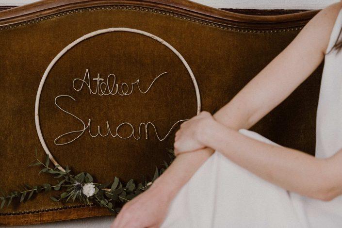 Fleur de Carotte Fleuriste mariage Atelier Swan