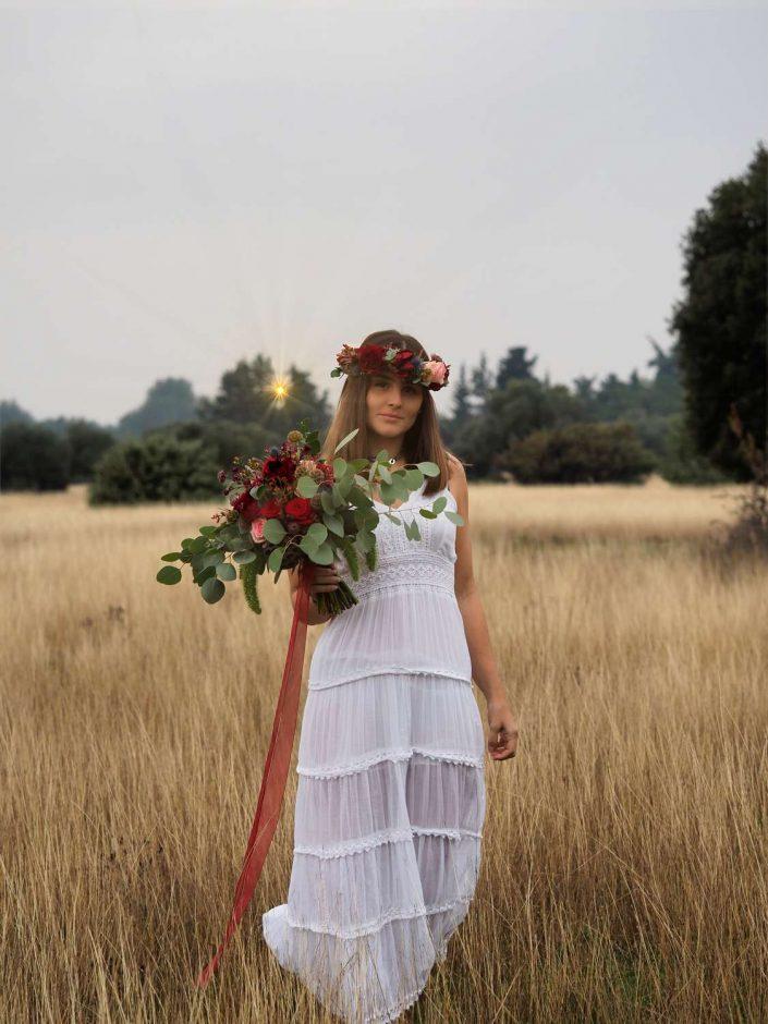 inspiration mariage zoe fleur de carotte fleuriste