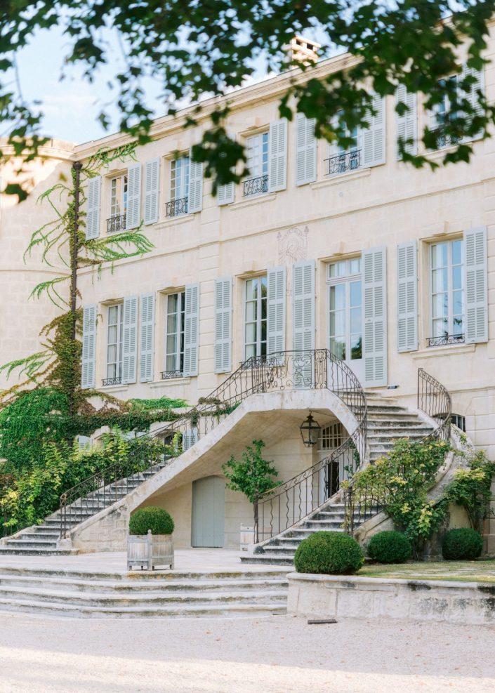 Château Estoublon